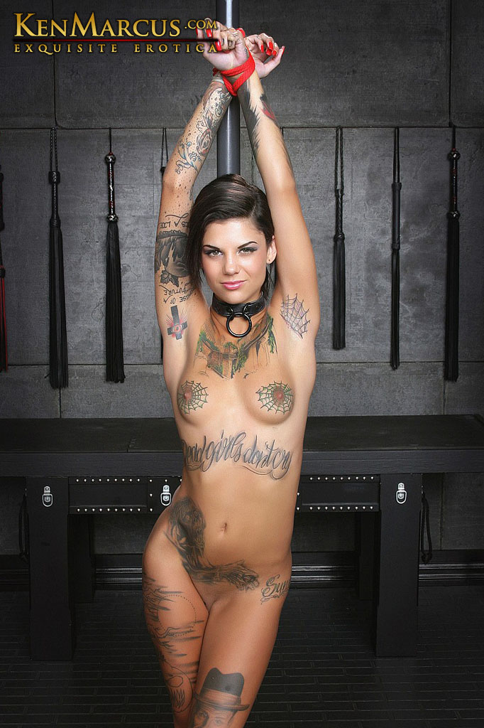 Bonnie rotten photo