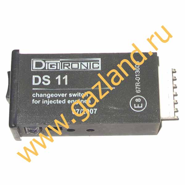 digitronic ds11 схема