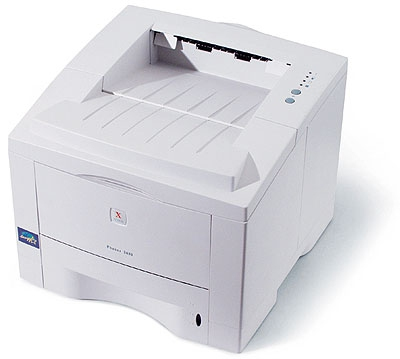 Lexmark x1195 all in one